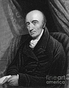 Discovered Photo Prints - William Hyde Wollaston, English Chemist Print by Science Source