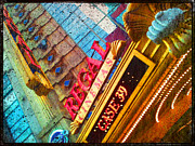 42nd Street Digital Art - 42nd Street Regal by Ev Cabrera Marinucci