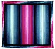 Large Tapestries - Textiles - 44 by Mildred Thibodeaux