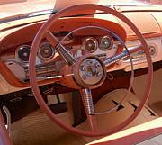 Mark Dodd - 1959 Edsel Ford