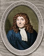Anton Photos - Anton Van Leeuwenhoek, Dutch by Science Source