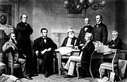 Emancipation Photos - Emancipation Proclamation by Granger