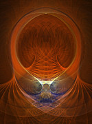 Apophysis Photos - Evolution by Michele Caporaso