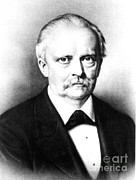 Hermann Photos - Hermann Von Helmholtz, German Physician by Science Source