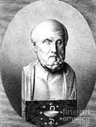 Rational Prints - Hippocrates, Greek Physician, Father Print by Science Source