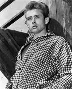 Dean Photos - James Dean (1931-1955) by Granger