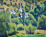 Bulgaria Originals - Landscape by Lyubomir Kanelov