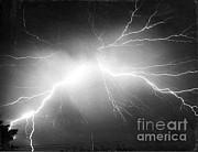 Science Source - Lightning