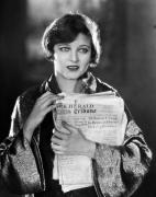 Griffith Prints - Silent Film Still: Reading Print by Granger