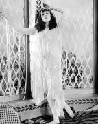 Testament Photos - Theda Bara (1885-1955) by Granger