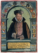 Observations Framed Prints - Tycho Brahe, Danish Astronomer Framed Print by Science Source