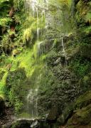 Artistic Photo Originals - Waterfall by Svetlana Sewell