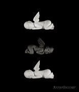 Shelves Photo Prints - Untitled Print by Anne Geddes