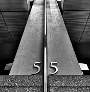 Numbers - 55 by Robert Ullmann