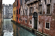Rio Grand Framed Prints - Venezia Framed Print by Joana Kruse