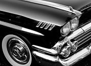TONY GRIDER - 58 Chevy Impala