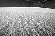 Sand Pattern Originals - Dunes of Death Valley by Marius Sipa