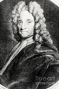 Edmond Halley, English Polymath Print by Science Source