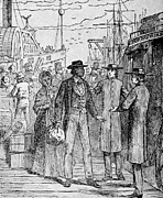 Frederick Douglass Print by Granger