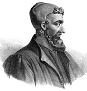 Historical Physician Prints - Galen, Greek Physician And Philosopher Print by Science Source