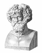 Hannibal (247-183 B.c.) Print by Granger