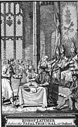 Trial Prints - Hugh Latimer (1485-1555) Print by Granger