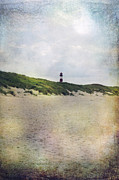 Picturesque Posters - Lighthouse Poster by Joana Kruse