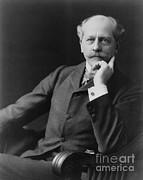 Percival Posters - Percival Lowell, American Astronomer Poster by Science Source