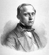 Rudolph Prints - Rudolph Virchow, German Polymath Print by Science Source