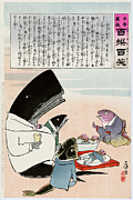 Russo Japanese War Prints - RUSSO-JAPANESE WAR, c1905 Print by Granger