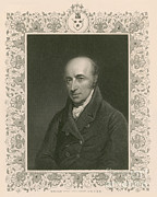 Wollaston Prints - William Hyde Wollaston, English Chemist Print by Science Source