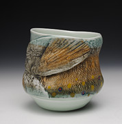 Coffee Ceramics - Yunomi by Mark Chuck