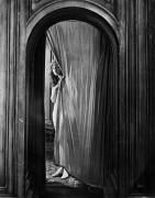 Hiding Art - Silent Film Still: Woman by Granger