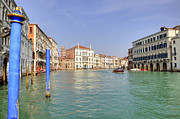Presidential Photo Prints - Venezia Print by Joana Kruse