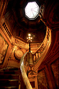 Staircase Originals - 636 by John Galbo