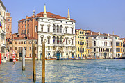 Council Framed Prints - Venezia Framed Print by Joana Kruse