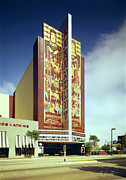 Basie Photos - Movie Theaters, The Paramount Theatre by Everett