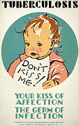 Infection Art - New Deal: Wpa Poster by Granger