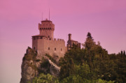 Marino Photo Originals - San Marino by Lana Sundman
