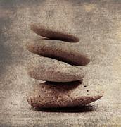 Stones Print by Sven Pfeiffer