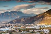 Alp Photos - Trento by Andre Goncalves