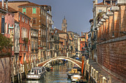 Venezia Photos - Venice - Italy by Joana Kruse