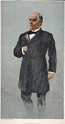 James Montgomery Prints - WILLIAM McKINLEY (1843-1901): Print by Granger