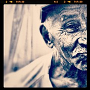 Portraits Art - Instagram Photo by Ritchie Garrod
