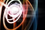 Element Photos - Abstract background by Les Cunliffe