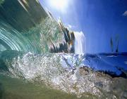 Underwater Wave Print by Vince Cavataio - Printscapes