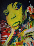 African-american Originals - Urbanage by McOundy  DreamArts