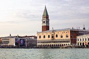 St. Mark Prints - Venezia Print by Joana Kruse