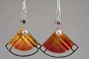 Series Jewelry - Earrings by Wayne Houston