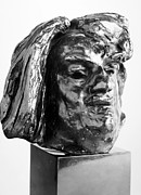 Balzac Photos - HONORE de BALZAC (1799-1850) by Granger